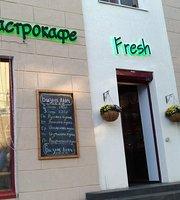 Gastro Cafe Fresh