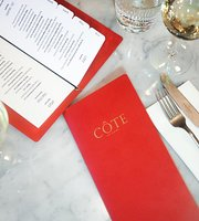 COTE Bar Bistro