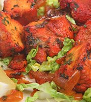 Asian Tandoori