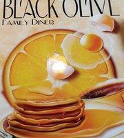 Black Olive Family Diner