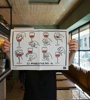 Macot Bar a vins