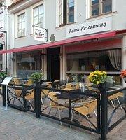 Kama Restaurang