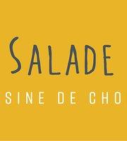 MSB-Mon Salade Bar