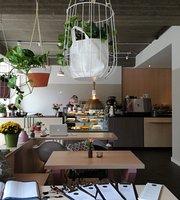 Cafe Lagom