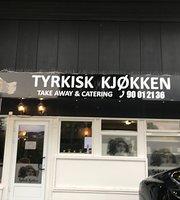 Tyrkisk Kjøkken