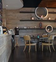 Cafe on the Bay - Coffee Shop Featuring Lavazza Coffee