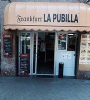 Frankfurt La Pubilla