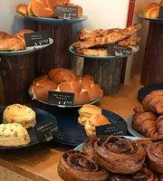Beaver Bread