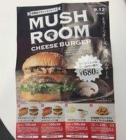 Freshness Burger Nihonbashi Mitsui Tower