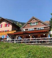 Bergrestaurant Hinterbergen