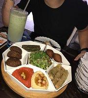 Faraon restaurant