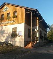Gaststatte Spitzbergbaude