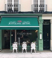 The English Rose Cafe