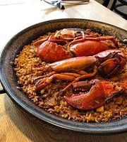 Paella and Grill Barraca