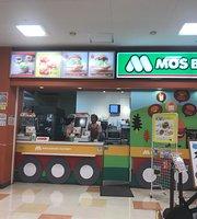 Mos Burger, Shimachu Sengawa