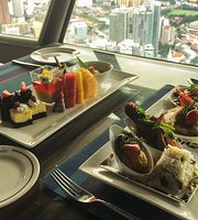 Atmosphere 360 Revolving Restaurant
