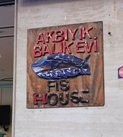 Akbiyik fish & meat house