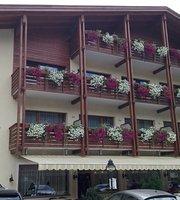 Ristorante dell'Hotel Rastbichler