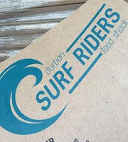 Surf Riders Food Shack