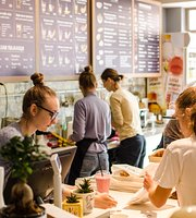 Joy Cafe & Bakery