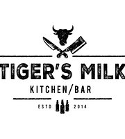 Tiger's Milk - Kloof Street