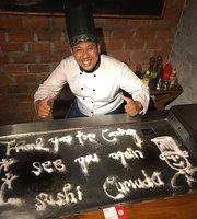 Sushi Cumuda