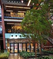Corten Cafe
