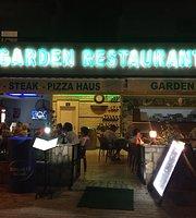 Garden&Bar Restaurant