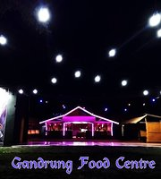 GFC Gandrung Food Center