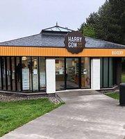 Harry Gow Bakery - North Kessock