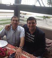 Tendir & Kabab