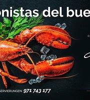 Restaurante Marisqueria Sa Barca