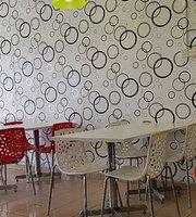 Tampin Cafe
