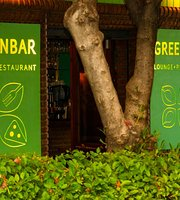 Green Bar Lounge Restaurant