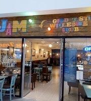 Jam Restaurant and Coffee Shop