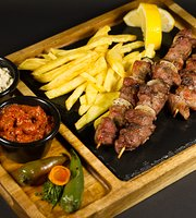 Am Gul Restaurant and Barbecue