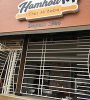 Chez Hamhoum Restaurant & Pizzeria