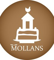 Mollans Shed