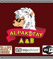 Alpakitay draft beer
