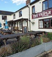 The Triple Plea Inn and Campsite