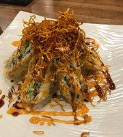 Mamasang Sushi & Grill