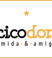 Portico Dorado