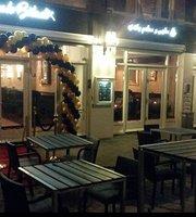 Royale Biladi Cafe En Restaurant