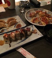 Hon-Jin Yaletown Sushi Restaurant