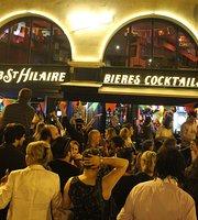Le Pub St Hilaire
