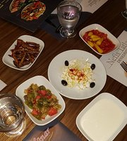 Kunar Restaurant