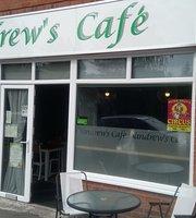 Vandrew's Cafe