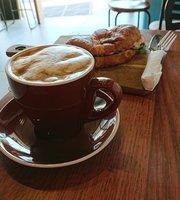 Jordi's cafe