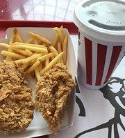 KFC Shopping Rio Mar Recife