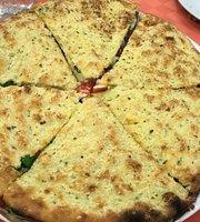 Pizza Flash Di Cappello Valentino